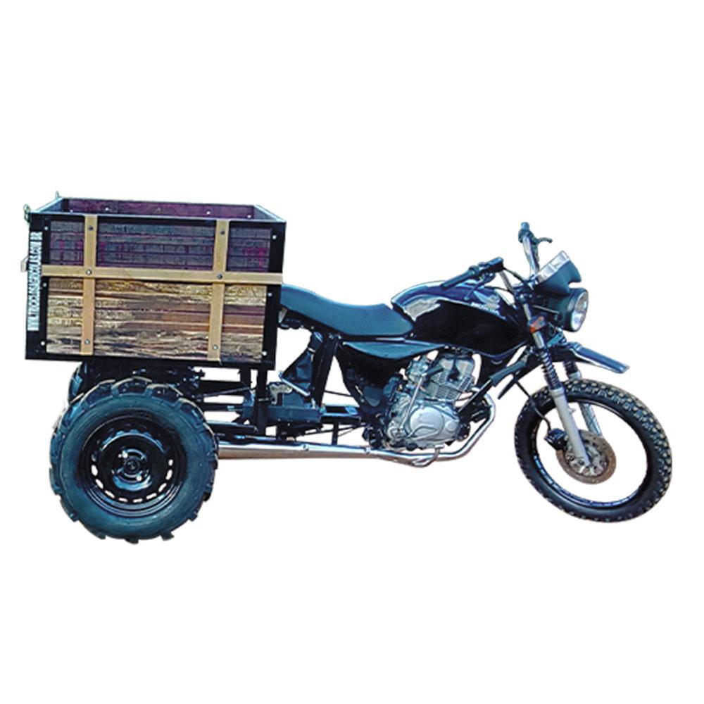 Moto Carreta